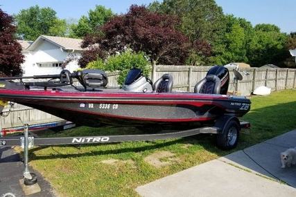 Nitro 18 for sale in United States of America for $32,800 (£24,919)