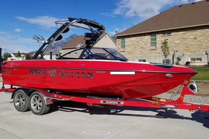 Malibu Wakesetter 23 LSV for sale in United States of America for $69,900 (£53,659)