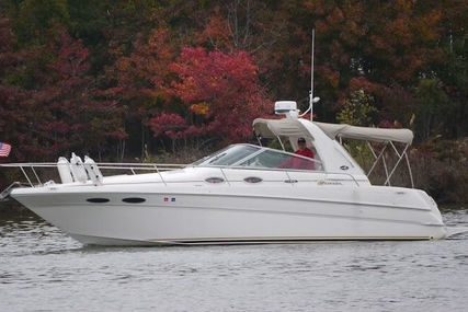 Sea Ray 290 Sundancer for sale in United States of America for $59,995 (£46,055)