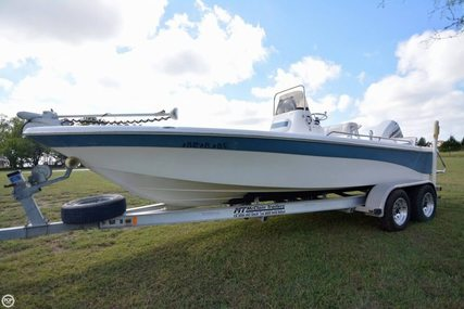 Nautic Star 2110 for sale in United States of America for $25,000 (£19,191)