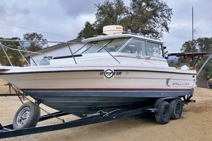 Bayliner Trophy 2459 Hardtop Express for sale in United States of America for $13,300 (£10,247)