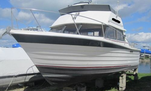 Image of Penn Yan 30 SF for sale in United States of America for $10,000 (£7,098) Algonac, Michigan, United States of America