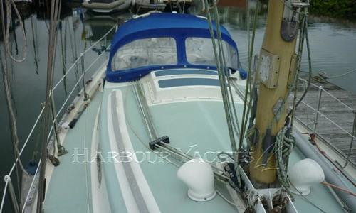 Image of Twister 28 Mk2 for sale in United Kingdom for £16,000 Poole, United Kingdom