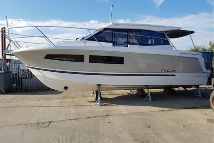 Jeanneau NC 9 for sale in United Kingdom for £165,000