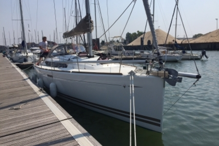 Jeanneau Sun Odyssey 379 for sale in Belgium for €119,000 (£106,395)