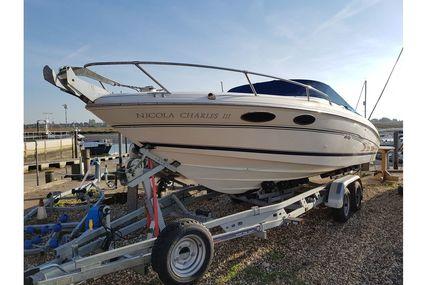Sea Ray 230 Cuddy for sale in United Kingdom for £9,995