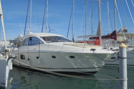 Prestige 42 S for sale in France for €200,000 (£175,234)