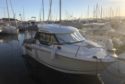 Jeanneau Merry Fisher 795 for sale in France for €63,000 (£55,423)