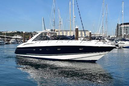 Sunseeker Camargue 50 for sale in Jersey for £149,000