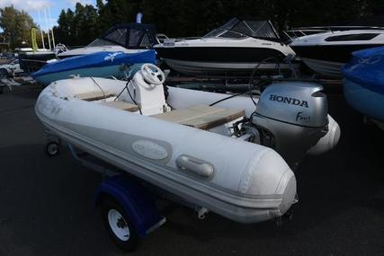 TRUE NORTH 330 RIB for sale in United Kingdom for £3,000
