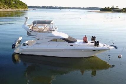 Sea Ray 400 Sedan Bridge for sale in United States of America for $189,400 (£148,981)