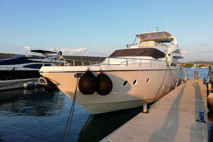Aicon 75 for sale in Croatia for €1,100,000 (£971,071)