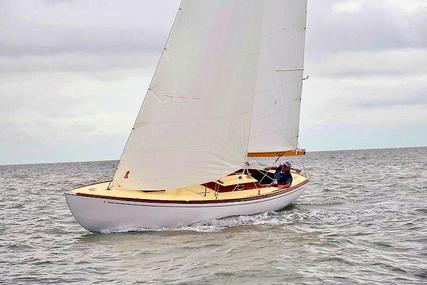 Classic Knud Reimers Bm Sloop for sale in United Kingdom for £33,000