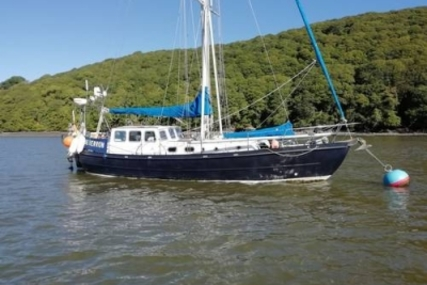 Colin Archer 40 for sale in United Kingdom for £40,000