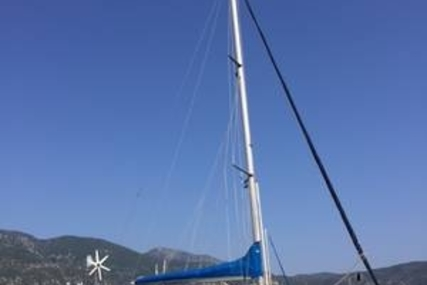 Jeanneau Sun Odyssey 40 for sale in Greece for £58,000