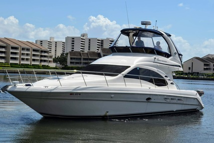 Sea Ray 420DB for sale in United States of America for $289,950 (£229,050)