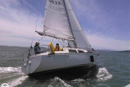 Islander Sailboats Bahama 30 for sale in United States of America for $13,900 (£10,571)