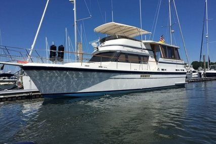 Gulfstar 48 for sale in United States of America for $119,000 (£91,350)