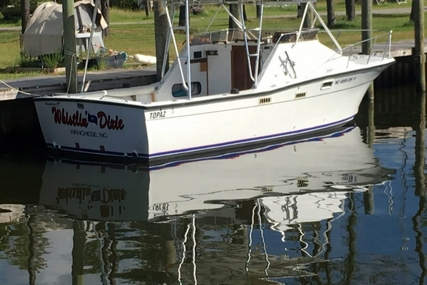 Topaz 28 for sale in United States of America for $20,000 (£15,219)