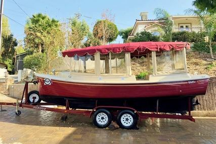 Duffy 22 Cuddy Cabin for sale in United States of America for $29,500 (£22,277)