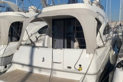Beneteau Antares 36 for sale in France for €248,000 (£217,290)