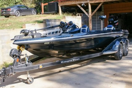 Ranger Boats 520C for sale in United States of America for $44,000 (£34,065)