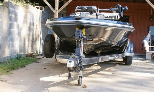 Ranger Boats 520C for sale in United States of America for ... on