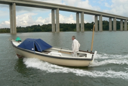 Hunter 21 LAUNCH for sale in United Kingdom for £5,500