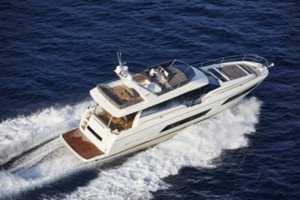 Prestige 680 for sale in France for €1,750,000 (£1,544,149)