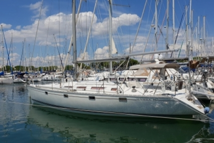 Jeanneau Sun Magic 44 for sale in France for €72,000 (£63,114)