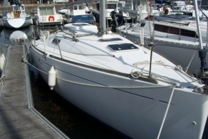 Beneteau First 260 Spirit for sale in France for €17,000 (£15,035)
