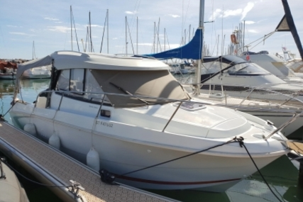 Beneteau Antares 7.80 for sale in France for €51,000 (£44,920)
