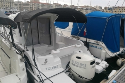 Beneteau Antares 8 OB for sale in France for €95,000 (£83,583)