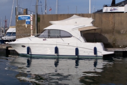 Beneteau Antares 30 for sale in France for €99,000 (£89,323)