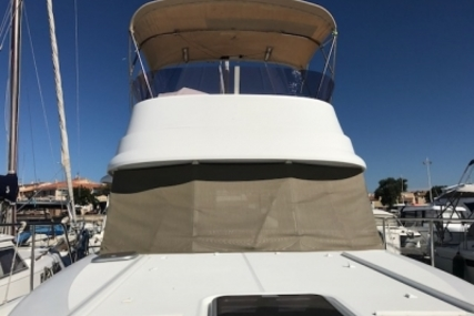 Beneteau Swift Trawler 34 for sale in France for €155,000 (£136,830)