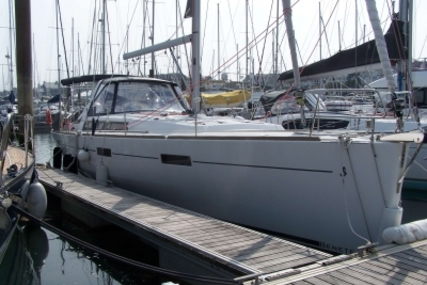 Beneteau Oceanis 45 for sale in France for €199,000 (£175,119)