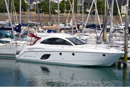 Beneteau Monte Carlo 42 Hard Top for sale in France for €227,000 (£197,405)