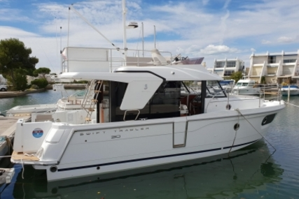 Beneteau Swift Trawler 30 for sale in France for €239,000 (£212,580)
