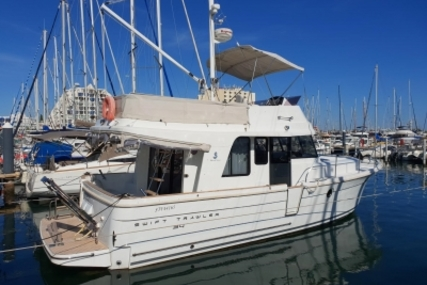 Beneteau Swift Trawler 34 for sale in France for €249,000 (£219,175)
