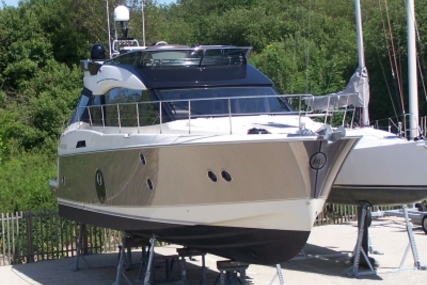 Beneteau Monte Carlo 5 for sale in France for €580,000 (£511,775)