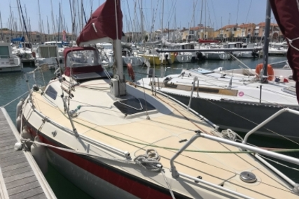 Etap Yachting ETAP 26 LIFTING KEEL for sale in France for €10,000 (£8,696)