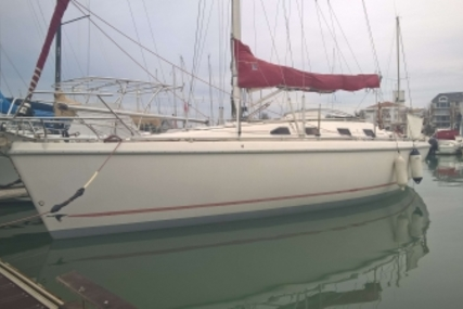 Etap Yachting ETAP 34 S for sale in France for €43,000 (£37,519)