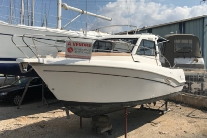 Faeton 790 Moraga for sale in France for €39,000 (£34,375)
