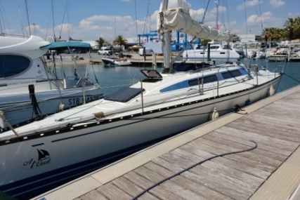 X-Yachts X-119 for sale in France for 40,000 € (34,877 £)