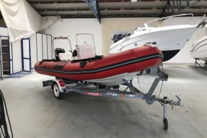 Zodiac 9 PRO MAN for sale in France for €8,500 (£7,504)