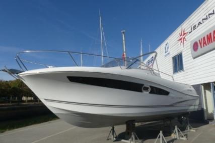 Jeanneau Cap Camarat 8.5 WA for sale in France for €59,000 (£51,699)