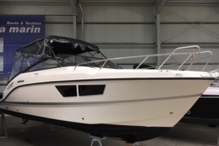 Quicksilver 805 ACTIV for sale in Germany for €69,000 (£60,614)