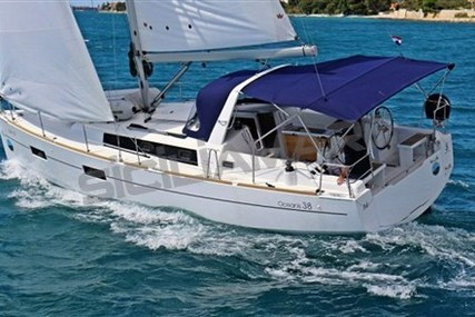 Beneteau Oceanis 38 for sale in Italy for €165,000 (£141,181)