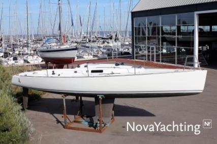 J Boats J 100 for sale in Netherlands for €98,500 (£86,311)