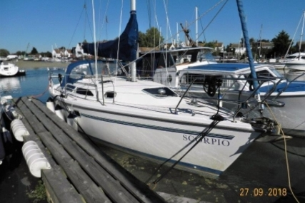 Catalina CATALINA 28 MK II for sale in United Kingdom for 29.995 £